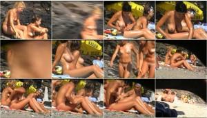 2dd816968102004 - Jackass Voyeur Nude Beach Clips 1 - Nudism Erotic