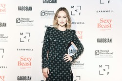 "Olivia Wilde - ""The Sexy Beast Gala: A Benefit For Planned Parenthood LA"" in Los Angeles, 10/28/2018"