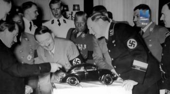Проект «Наци»: Дьявольский замысел. Автобаны Гитлера / Project Nazi: Blueprints of Evil (2017) HDTVRip