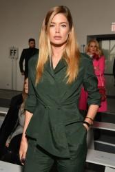 Doutzen Kroes - Jason Wu Fashion Show in NYC 2/9/18