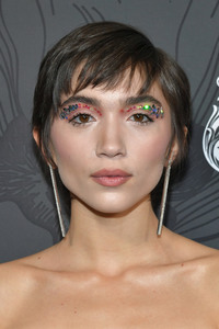 Rowan Blanchard - 12th Annual Women In Film Oscar Party in Beverly Hills 2/22/19