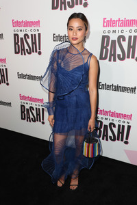 Jamie Chung - Entertainment Weekly Hosts Its Annual Comic-Con Party 7/21/18