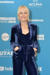 Malin Akerman - ''To The Stars'' premiere at The Sundance Film Festival in Park City, Utah 1/25/19