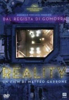 Reality (2012) DVD9 Copia 1:1 Ita