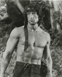 Рэмбо: Первая кровь 2 / Rambo: First Blood Part II (Сильвестр Сталлоне, 1985)  - Страница 3 558372882136944