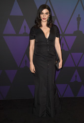 Rachel Weisz - 10th Annual Governors Awards in Hollywood 11/18/18