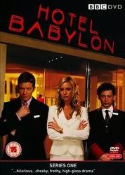巴比伦饭店 第一季 Hotel Babylon Season 1_海报