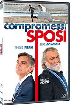 Compromessi sposi (2019) DVD5 Copia 1:1 ITA
