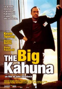 The Big Kahuna (1999) DVD9 Copia 1:1 ITA-ENG