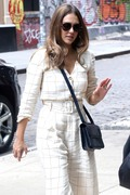 Jessica Alba - Out in NYC 8/9/18