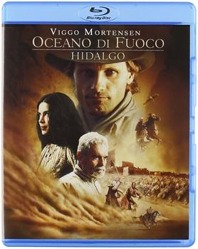 Oceano di fuoco - Hidalgo (2004) BD-Untouched 1080p AVC PCM ENG DTS iTA AC3 iTA-ENG