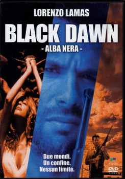 Black Dawn - Alba nera (1997) DVD5 Copia 1:1 ITA-ENG