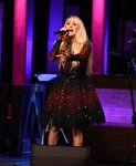 Carrie Underwood -                      Grand Ole Opry Nashville May 11th 2018.