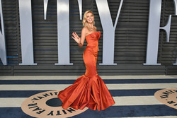 Kelly Rohrbach - 2018 Vanity Fair Oscar Party 3/4/18