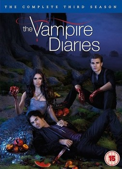 The Vampire Diaries - Stagione 3 (2011) [Completa] 5xDVD9 1:1 ITA ENG
