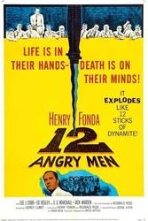 十二怒汉 12 Angry Men