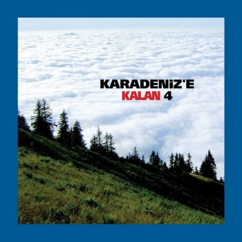 Çeşitli Sanatçılar - Karadeniz'e Kalan, Vol. 4 (2019) Full Albüm İndir