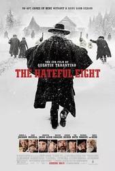 八恶人 The Hateful Eight