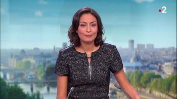 Leïla Kaddour - Novembre 2018 C829951034640504