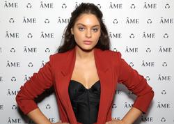 Odeya Rush - AME Jewelry Launch Event  in Santa Monica 12/13/18