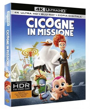 Cicogne in missione (2016) Full Blu-Ray 4K 2160p UHD HDR 10Bits HEVC ITA DD 5.1 ENG DTS-HD MA 7.1 MULTI