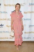 Olivia Wilde - Maui Film Festival Hawaii June 16th 2019.