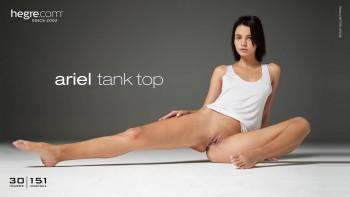 Lilit A Ariel - Tank Top    07/04/19