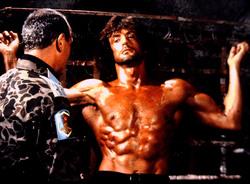Рэмбо: Первая кровь 2 / Rambo: First Blood Part II (Сильвестр Сталлоне, 1985)  - Страница 3 4e4867945494364