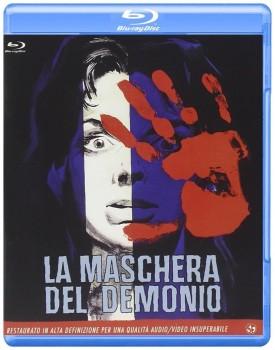La maschera del demonio (1960) BD-Untouched 1080p AVC DTS HD-AC3 iTA-ENG