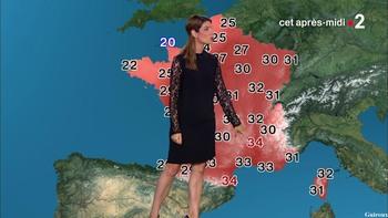 Chloé Nabédian - Août 2018 378d5a952179414