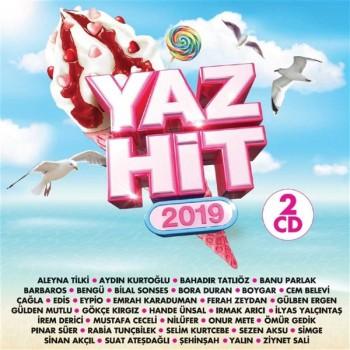 Çeşitli Sanatçılar - Yaz Hit 2019 (2019) Full Albüm İndir