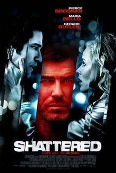 Shattered - Gioco mortale (2007) DVD9 Copia 1:1 ITA-ENG