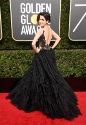 Laura Marano - 75th Annual Golden Globe Awards in Beverly Hills 1/7/18