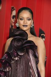 Rihanna - 'Ocean's 8' Premiere in NYC 6/5/18