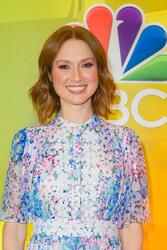 Ellie Kemper - NBC Fall Junket in NYC 9/6/18