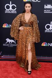 Demi Lovato at Billboard Music Awards in Las Vegas 05/20/2018f66922868404404