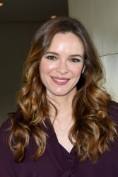 Danielle Panabaker - SCAD TV Fest 2018 in Atlanta 2/3/18