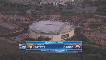 NHL 2018 - RS - Ottawa Senators @ Florida Panthers - 2018 11 11 - 720p 60fps - French - TVA Sports 1c25221029798034