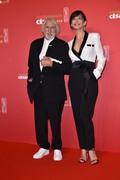 Sophie Marceau -             Cesar Film Awards Paris March 2nd 2018.