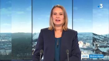 Lise Riger - Septembre 2018 073070965874284