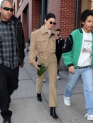 Kendall Jenner - Shopping in NYC 2/8/18