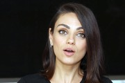 Mila Kunis - Press Conference for 'The Spy Who Dumped Me' in NYC 7/13/18