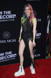 Dani Thorne - On The Record Grand Opening in Las Vegas 1/19/19