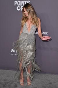Heidi Klum - 2019 amfAR Gala in NYC 2/6/19