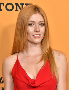 Katherine McNamara  -                              ''Yellowstone'' TV Show Premiere Los Angeles June 11th 2018.