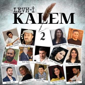 Çeşitli Sanatçılar - Levh-i Kalem, Vol. 2 (2018) Full Albüm İndir