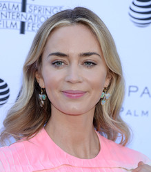 Emily Blunt - Variety's Creative Impact Awards & 10 Directors to Watch Brunch 1/4/19