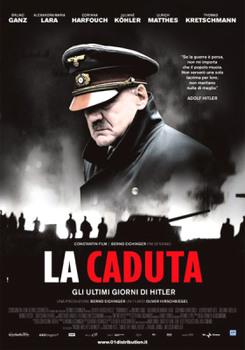 La caduta - Gli ultimi giorni di Hitler (2004) DVD9 Copia 1:1 ITA-GER