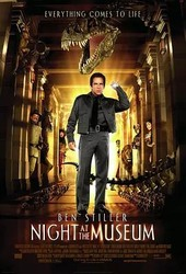 博物馆奇妙夜 Night at the Museum
