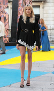Gabriella Wilde - Royal Academy of Arts Summer Exhibition Preview Party in London 6/6/18